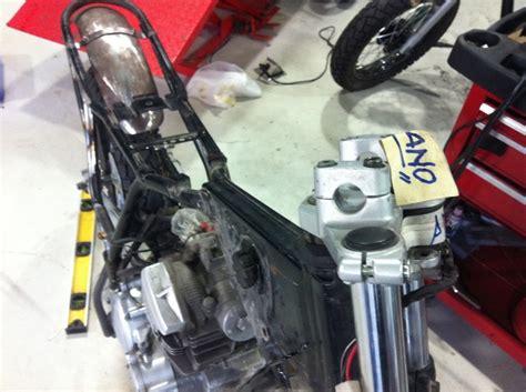 Spare Part Yamaha Scorpio New my new custom bike yamaha scorpio 225 tracker
