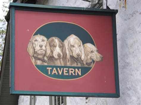 four dogs tavern four dogs logo picture of four dogs tavern west chester tripadvisor