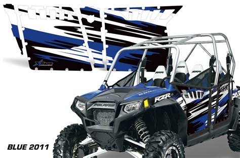 polaris home design inc polaris rzr s 800 4 door graphics creatorx graphics mx