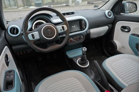 renault twingo 2015 interior image gallery twingo 2015 review
