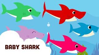 baby shark song remix baby shark free videos