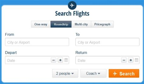 best airfare search the best flight search services techlicious