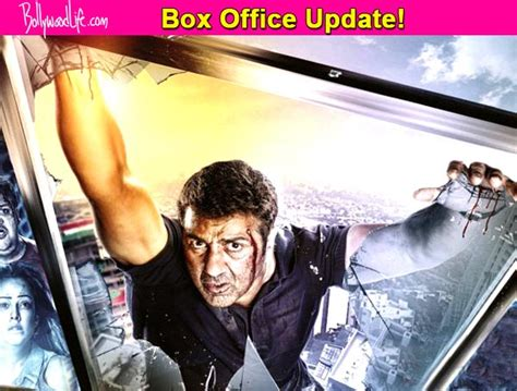 box office 2016 update box office update ghayal once again rakes in rs 7 2crore