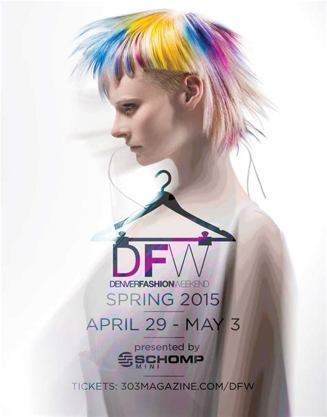 hair shows in may five best fashion events for may in denver westword