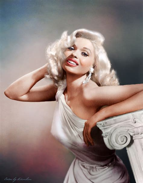 jane mansfield jayne mansfield images jayne mansfield 1957 hd wallpaper and background photos 36385733