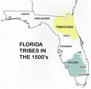 florida of the indians