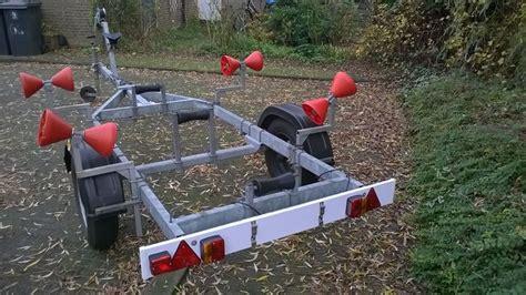 te koop rubberboot te koop kanteltrailer voor rubberboot catawiki
