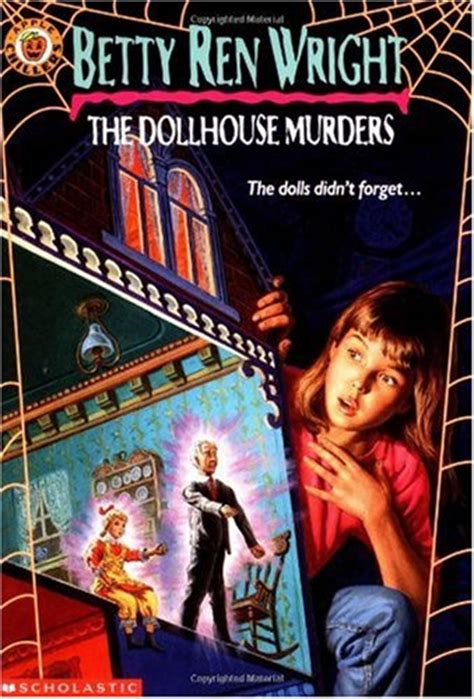 The Dollhouse Murders By Betty Ren Wright Rent Book Online