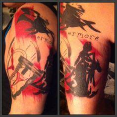 tattoo new minas my tattoos on pinterest trash polka tattoo time flies