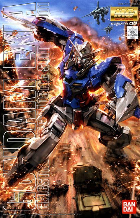 Gn 001 Gundam Exia Mg mg 1 100 gundam exia ต อด บ ก นด ม ราคา ของเล น metal