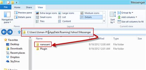 yahoo email history how to backup and restore yahoo messenger archive