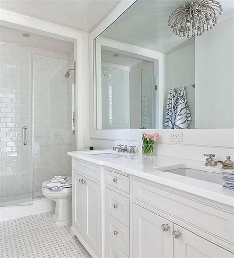 all white bathroom ideas all white bathroom 28 images virtu usa md 2060 wmsq wh