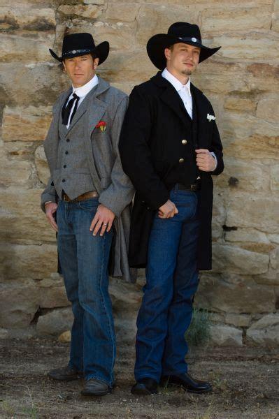 Wedding Western Attire by Western Wedding Mens Attire