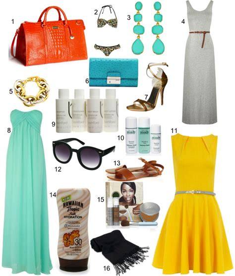 amazon travel essentials the essentials to pack this summer for a weekend getaway