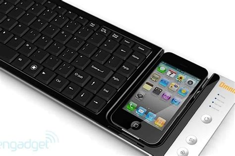 better keyboard for iphone omnio wowkeys and iphone team up to build a better eee