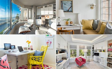 amazing home offices 10 amazing home offices beach style wonderful ideas for you