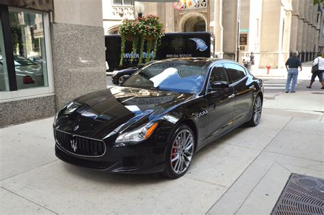 maserati bentley 2014 maserati quattroporte s q4 stock m161 for sale near