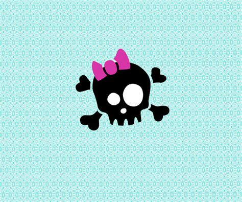 wallpaper girly skull girly skull wallpaper android forums at androidcentral com