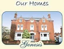 genesis residential home