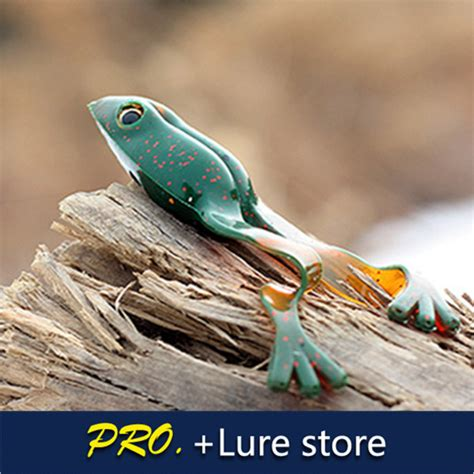 Soft Frog Killer free shipping high quality 6cm 5g japanese soft small fishing frog lure bait soft frog fishing