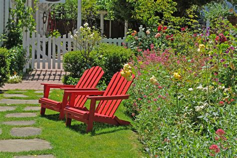 Image De Jardin by Comment Customiser Mobilier De Jardin