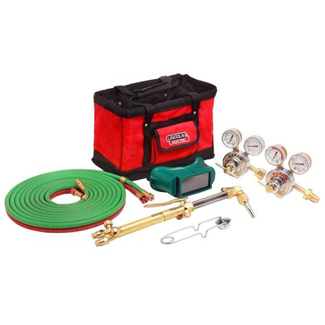 lincoln electric propane torch kit shop your way