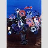 Yellow Flower Painting   1045 x 1444 jpeg 516kB