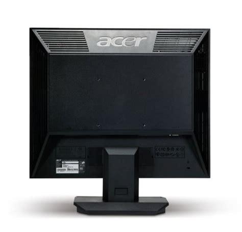 Monitor Lcd Acer V173 acer v173 monitor manual pdf