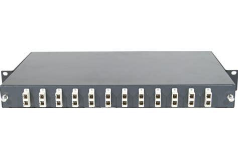 Tiroir Optique by Tiroir Optique 19 Multimode 12 Sc Duplex 395284 Votre