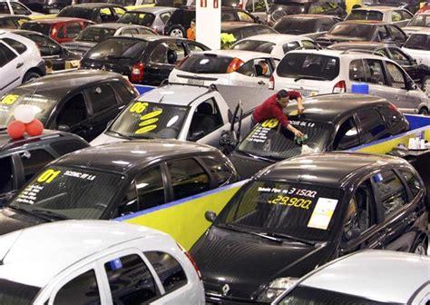brasil caiu  ranking de venda de carros  carro bonito
