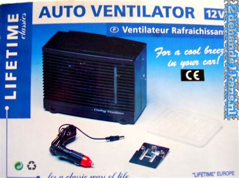 Auto Ventilator by Auto Ventilator 12 V 2dehands1kans Nl Ruime Keuze Lage