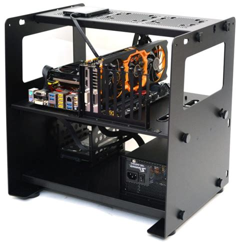 pc test bench lian li pc t80 modular test bench chassis review eteknix