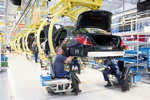 mercedes s class w222 has highest daily production