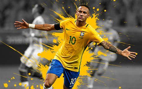neymar  wallpapers hd wallpapers id