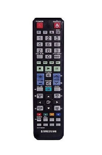 reset samsung lcd tv without remote samsung ak59 00130a lcd remote control remotewala