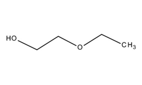 Ethylene Glycol Shelf by 110 80 5 Cas 2 Ethoxyethanol High Purity Solvents