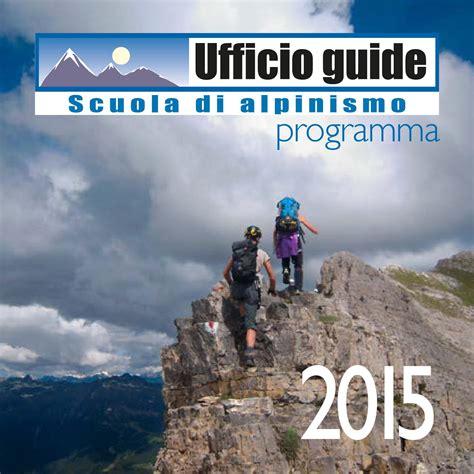 ufficio guide ufficio guide programma 2015 by alberto calamai issuu