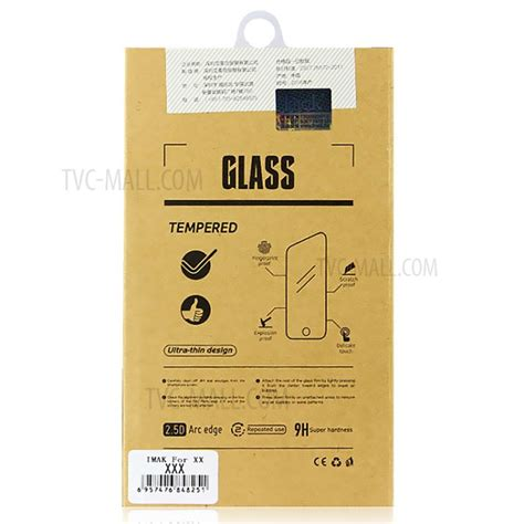 Diskon Tempered Glass Xiaomi 5s Screen Protector Packing Original imak screen cover tempered glass protector guard for