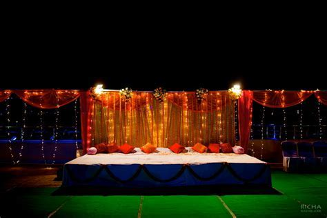 Wedding in Bhopal with an old world charm   WedMeGood