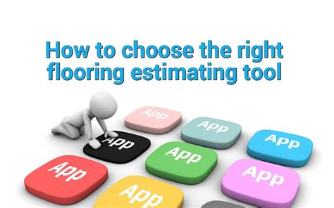 Floor Covering Estimating Software by Flooring Estimating Software Meze