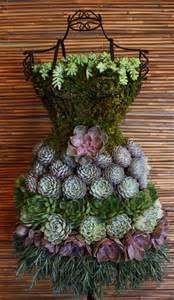diy succulents floral succulent mannequin display diy tutorial