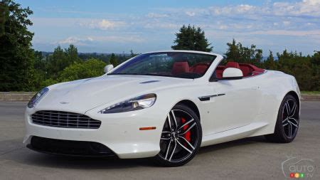 aston martin db9 reviews from industry experts | auto123