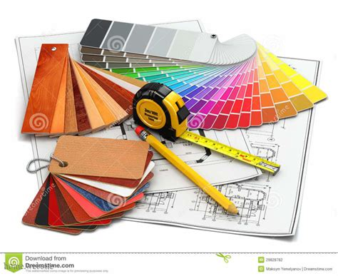 architect and interior designer design tools interior design clipart clipground