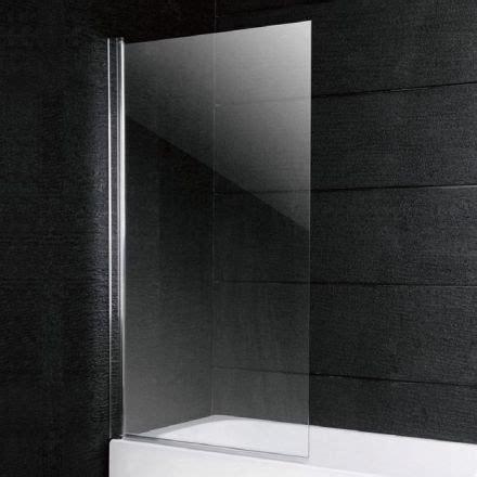 pare baignoire 60 cm de large pare baignoire 80 cm transparent alicante