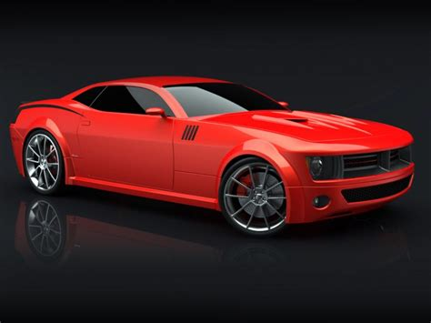 2020 Plymouth Roadrunner by Chevy Concept Auto Car Hd