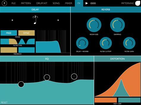 drum pattern app patterning drum machine