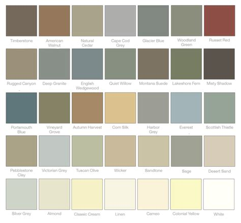mastic siding color chart mastic vinyl siding colors droughtrelief org