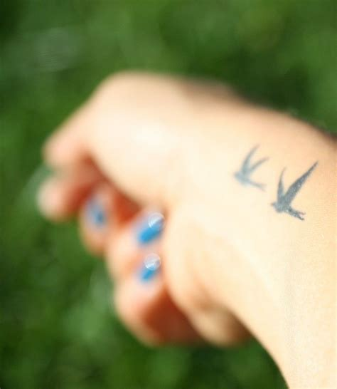 two birds tattoo best 25 two birds ideas on 3 birds