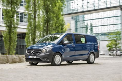 how much does a new mercedes cost how much does the mercedes vito cost