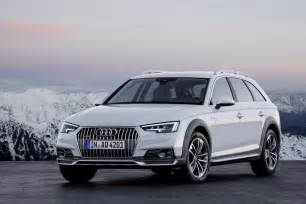 2017 audi a4 allroad picture 661319 car review top speed
